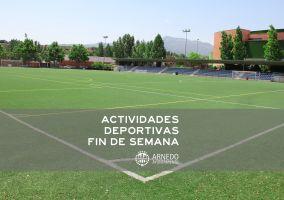 Ampliar información de Resultados Fútbol Sala 22-23 mayo 2021