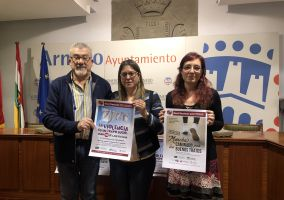 Ampliar información de Iniciativas en colaboración con la Red contra la Violencia de Género en Arnedo.