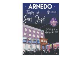 Ampliar información de Programa de Fiestas San José 2018