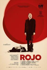 Ampliar información de Cine-club: Rojo