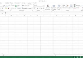 Ampliar información de Excel 2019 (Arfudi-Presencial). Nivel pre-intermedio