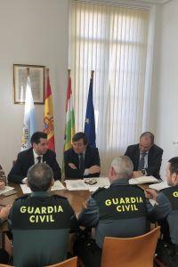 Ampliar información de Junta de Seguridad Local en Arnedo