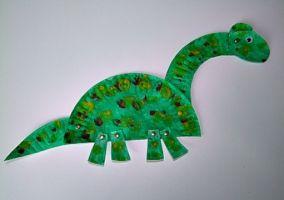 Ampliar información de Jurassic Party