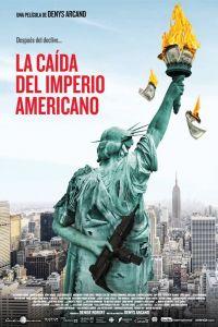 Ampliar información de Cine-club: La caída del imperio americano.