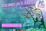 Ampliar información de Bailando en el parque con BáiDeCom club de baile