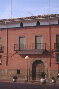 Ampliar información de Palacio- Casa Sopranis