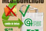 Ampliar información de Cambio de bolsas