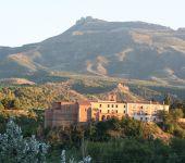 Ampliar información de Hospedería del Monasterio de Vico
