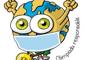 Ampliar información de Olimpiada Solidaria del Estudio, Si estudias ... cooperas