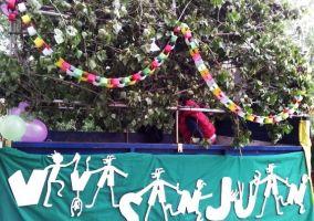 Ampliar información de Romería de San Juan 2019