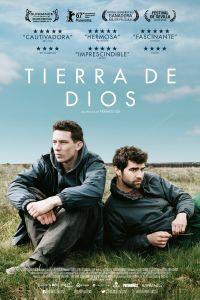 Ampliar información de Cine club: Tierra de Dios.