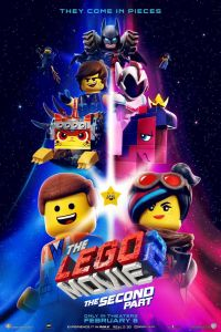 Ampliar información de Cine de verano. La LEGO película 2.