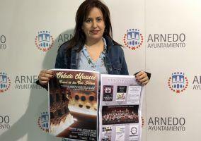 Ampliar información de Presentación del Programa del Teatro Cervantes Junio 2018 y de la Velada Musical en la Cueva de los Cien Pilares