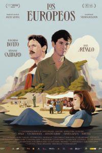 Ampliar información de Cine: Los Europeos (preestreno).