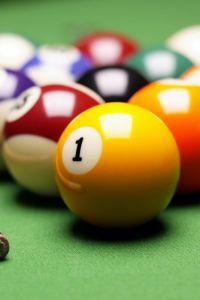 Ampliar información de Torneo de billar