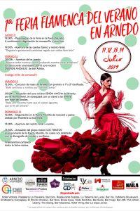 Ampliar información de I Feria Flamenca del Verano