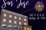Ampliar información de Actos Fiestas de San José - Sábado 17 de marzo