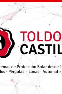 Ampliar información de Toldos Castillo