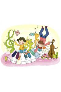 Ampliar información de Música: Chiquiconcierto de la Escuela Mpal. de Música Agustín Ruiz