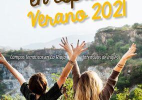 Ampliar información de Convocatoria del Gobierno de La Rioja: Campamentos y voluntariado juvenil