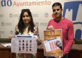 Ampliar información de Presentada la 15ª edición del concurso de monólogos Peña Lubumbas