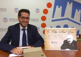 Ampliar información de D. Felipe Abad León dará nombre a la Beca de estudios arnedanos