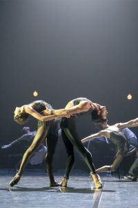 Ampliar información de Danza: Bolero. Víctor Ullate Ballet
