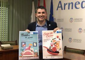 Ampliar información de Arnedo conmemora el Día de la Infancia