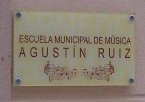 Ampliar información de Plazo extraordinario de matrículas Escuela Mpal. de Música curso 2021/2022