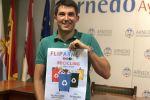 Ampliar información de El FlipArnedo 2018 versará sobre el reciclaje