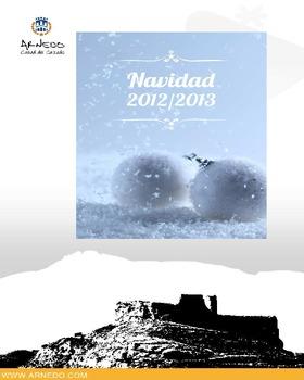 Navidad 2012-2013: Programa de actividades.