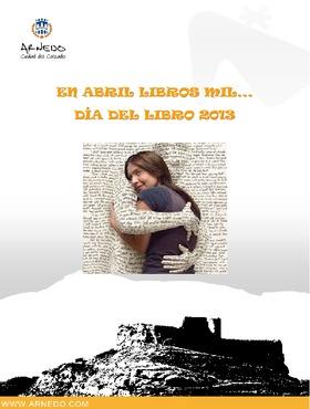 En abril, libros mil 2013
