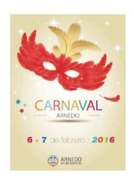 Carnaval 2016: programa.