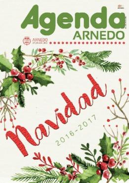 Agenda Municipal. Navidad 2016-17