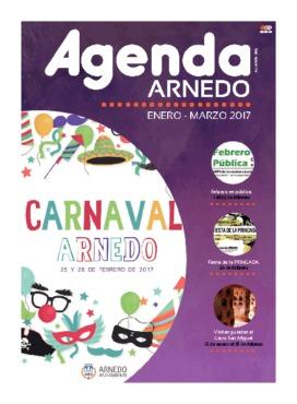 Agenda Municipal. Enero-Marzo 2017