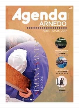 Agenda Municipal. Semana Santa, Abril-Mayo 2017