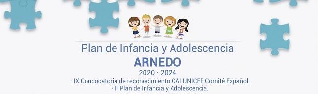 20 de noviembre Día Internacional de la Infancia.